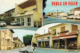 Anciennes cartes postales - © Archives Municipales (1)