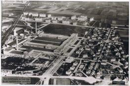 L\'usine textile du sud - © Archives Municipales