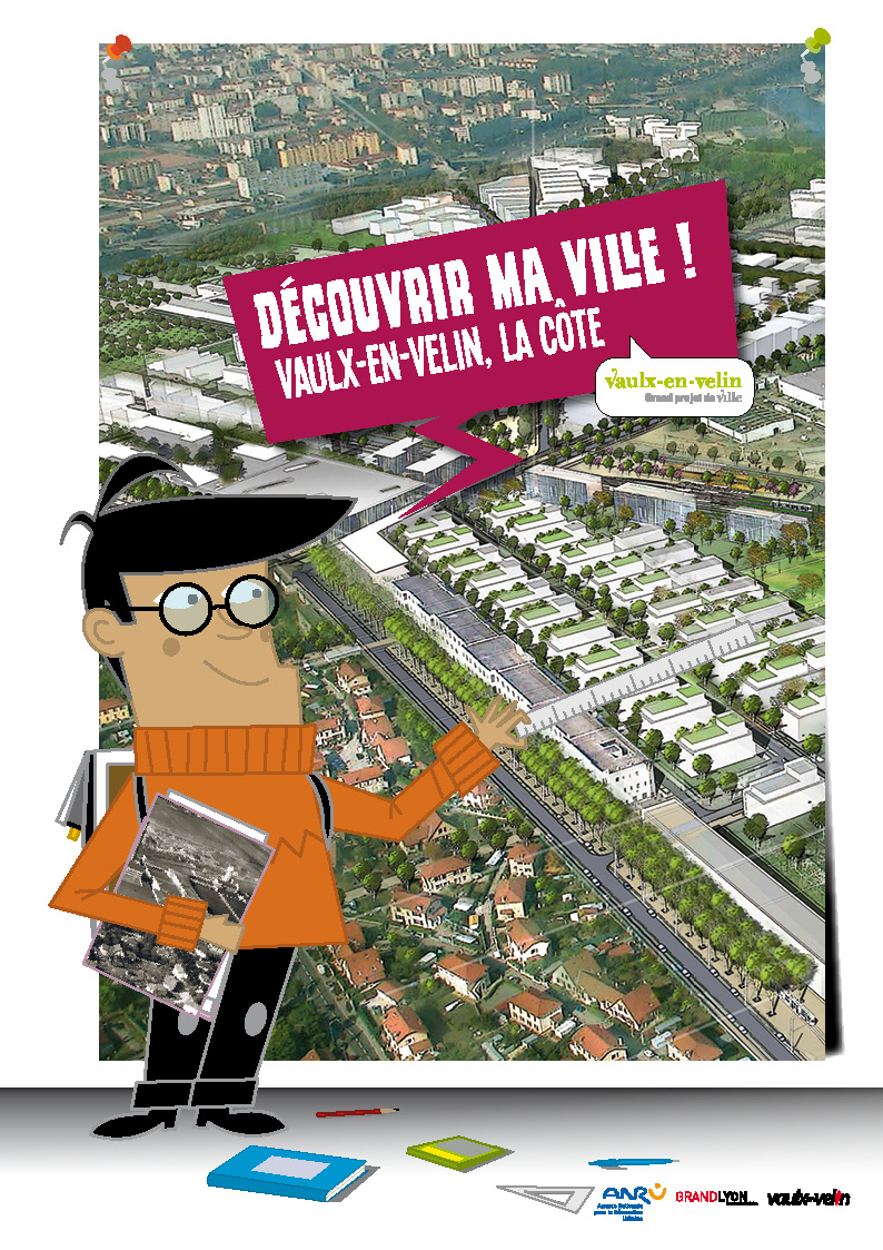 Publications vaulx en velin grand projet de ville for Piscine vaulx en velin