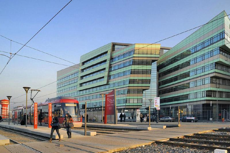 Projet urbain quartiers sud projets par quartiers vaulx en